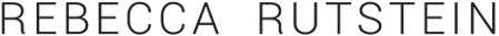 Rebecca Rutstein Logo