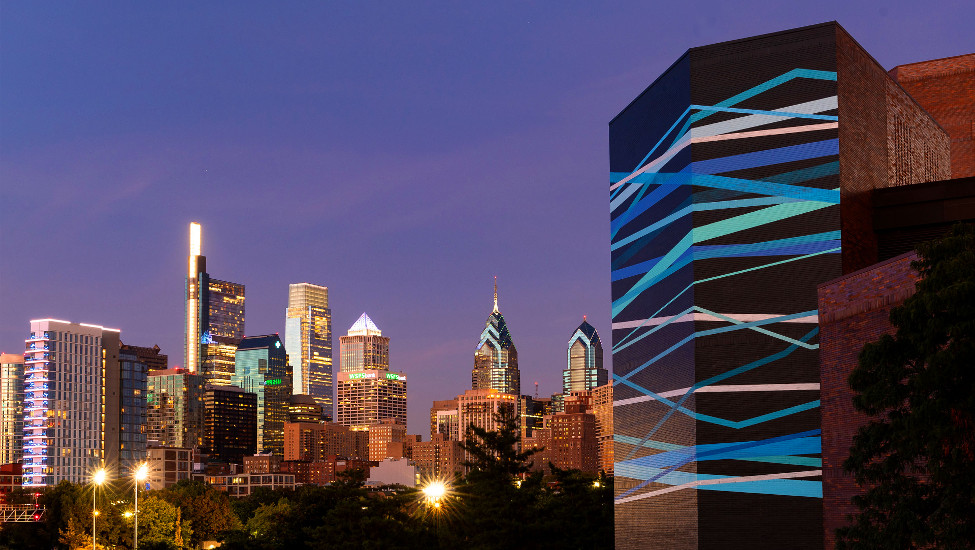 Convergence © 2019 City of Philadelphia Mural Arts Program / Rebecca Rutstein